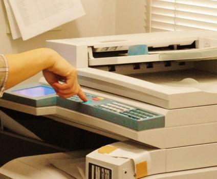 おすすめのコピー機は?家庭用とオフィス用の違いとリースについて