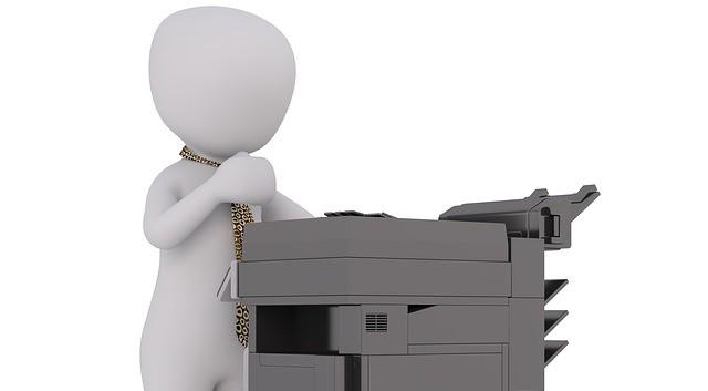 コピー機のリース料金の相場は?購入と比較したメリットとデメリット